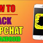 FREE HOW TO HACK SNAPCHAT IOSANDROID IN LESS THAN 5 MINUTES NO PC NO ROOTNO JAILBREAL HACKED