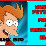 Futurama Worlds of Tomorrow Hack – How to Get Free Pizza and Nixonbucks for Futurama