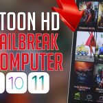Get Cartoon HD iOS 11 10.3.2 – 9 Free NO Jailbreak Computer Movies Shows iPhone iPad iPod