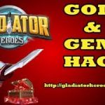Gladiator Heroes Hack – Free Gold and Gems (iOSAndroid)