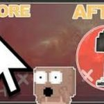 How To Change To A Growtopia Cursor(Zeus Bolt And Digger Spade)