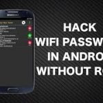 How to hack WiFi from Android without root using wps tool