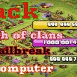 How to hack clash of clans No jailbreak No Computer on iOS 910 hack work 100