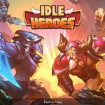Idle Heroes Hack Free Gems and Coins – IOS Android