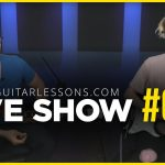 Live Show 026 – Hammer-Ons Pull-Offs