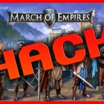 March of Empires Hack Cheat – You can get Free Gold in just two minuts (iOSAndroid)