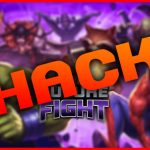 Marvel: Future Fight CheatHack by GameBag.ORG – How to get free Energy, Gold and more…