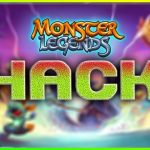 Monster Legends Hack – Cheats for Free Gems and Gold (iOSAndroid)