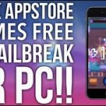 NEW How to Hack Appstore Games Without JailbreakPc IOS 11-10-9