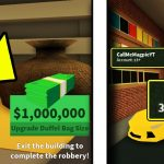 NEW ROBLOX METHODHACK TO GET RICH FAST ON JAILBREAK (Roblox Jailbreak Secrets)