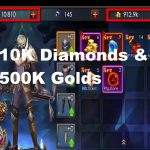 New Hack Tool Generator Legacy of Discord Online 2017 without Root 10K Diamond and 500K Gold