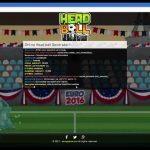 Online Head Ball Hack – Add 999,999 Coins and Diamonds AndroidiOS No Root