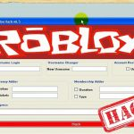 ROBLOX HACK ON COMPUTER ROBLOX HACKS FOR ROBUX ROBLOX HOW TO GET FREE ROBUX AND TICKETS
