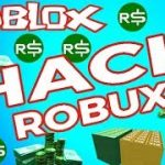 Roblox Hack – How to Get Free Robux in 5 minutes – Roblox Cheats