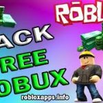 Roblox Hack – How to Hack Roblox and Get Free Robux – Roblox Cheats