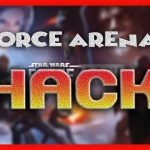 Star Wars Force Arena HackCheats – How to Get Free Crystals Credits (AndroidiOS)
