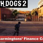 Watch Dogs 2 – How to hack Pharmingtons Finance Computer Pink Slips