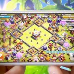 clash of clans hack on computer – clash of clans hack with game killer