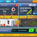 របៀប hack game dream league 2017 (no root) how to hack game dream league soccer 2017 no root