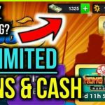 8 Ball Pool Hack Cheats – Free unlimited coins with 8 ball pool hack tool Auguest-2017 AndroidIos