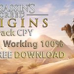 Assassins Creed Origins 2017 Free Download PC Crack