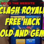 CLash royale hack 2017-How to hack clash royale 2017-Wokring ios and android