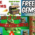 Clash of Clans Hack (Android ) – Free Gems 2017 ( hindi )