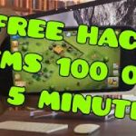 Clash of Clans Hack (Android and iOS) – Free Gems 2017 Get Your Gems Now