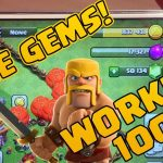 Clash of Clans Hack (Android iOS) – Free Gems 2017