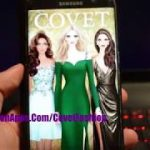 Covet Fashion Hack – How to get free Cash and Diamonds Updated Version
