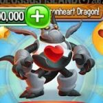 Dragon City – Get Ironheart Dragon Colossus Island Completed 2017 EXCLUSIVE HACKEVENT 100k