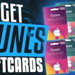 GET FREE iTunes GIFT CARDS LEGALLY (iTunes Cards, Android Giftcards, STEAM MONEY) 2017