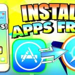 Get PAID Apps for FREE + HACKED Games FROM SAFARI (NO JAILBREAK COMPUTER) 2017 iOS 10 11