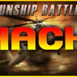 Gunship Battle Helicopter 3D HackCheat by GameBag.ORG – Get Free Gold and Dollars (iOSAndroid)