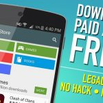 HOW TO DOWNLOAD ANY APP OR GAME FOR FREE NO PC, ROOT, OR HACK REQUIRED