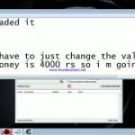 HOW TO HACK A GAME BY RON SANGOLE ANONYMOUS RON