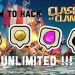 HOW TO HACK COC HACKED APP VERSION NO JAILBREAK SURVEY OR COMPUTER 100 WORKING AUGUST 2017