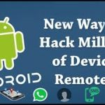 How To Hack Any Android call logs,contacts,sms,whatsapp messages Very Easy Method 2017
