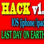 IOS – Hack last day on earth ver 1.5.4 save game