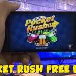 Pocket Rush HackCheat by GameBag.ORG – Get Free Coins, Bucks and Vigogreen (iOSAndroid)
