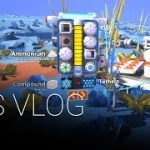 SES Vlog 011: Beacons, Terrain as a Resource, and the Drill