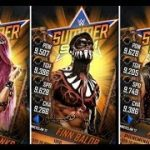 SUMMERSLAM 17 TIER FREEBIE AND PACK – WHO DO I GET?? – WWESuperCard