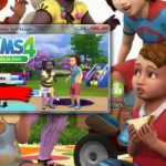The Sims 4 Toddler Stuff Serial Key Activator