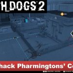 Watch Dogs 2 – How to hack Pharmingtons Computer Pink Slips