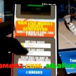 nba live mobile hack how to get free nba live mobile resources coming 2018 edition