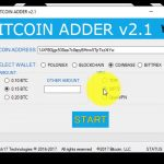 BITCOIN Generator 2018 BETA Real Bitcoin Generator