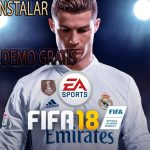 Baixar e Instalar Fifa 18 Demo Gratis (pc) tutorial