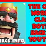 Clash Royale Hack How to Get Unlimited Gems in Clash Royale