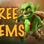Clash of Clans Hack Cheats – Free Gems Gold (Android iOS)