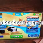 Crash of Cars hack – get Crash of Cars Free gems coins 100 working